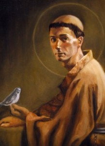 St. Francisc of Assisi